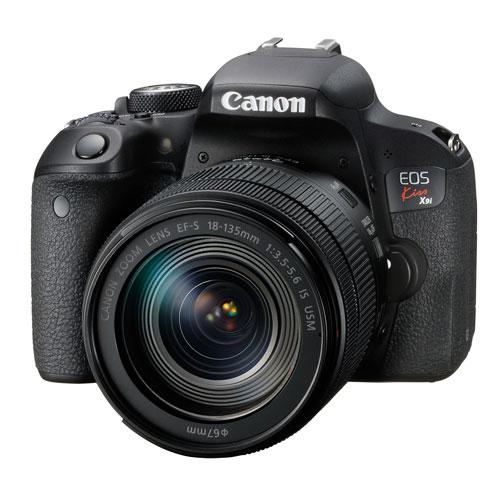 【長期保証付】キヤノン CANON Bluetooth対応 スマホでシェア 高倍率ズームレンズ付属 EOS KISS X9i EF-S18-135 IS USM レンズキット