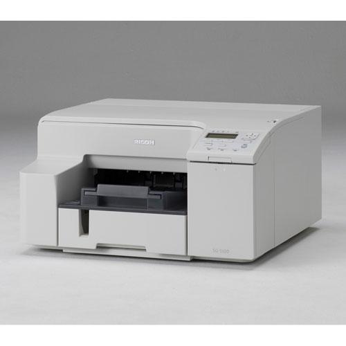 リコー SG 5100 フロント手差しモデル ジェルジェットプリンター A4対応