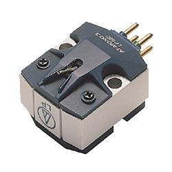 オーディオテクニカ AT-MONO3/LP モノラル専用MC型カートリッジ LP用