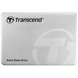 トランセンド TS512GSSD370S SSD370シリーズ SSD 512GB SATA-III 6Gb/s接続 耐衝撃