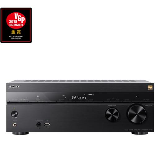 【長期保証付】ソニー STR-DN1080 マルチチャンネルインテグレートアンプ