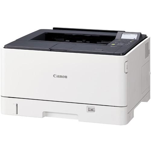 CANON Satera(サテラ) LBP441e モノクロレーザービームプリンター A3対応