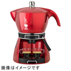 BIALETTI CF43-RE(レッド) コーヒーメーカー Mokissima