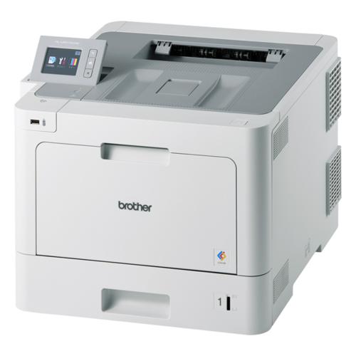 ブラザー(brother) カラーレーザープリンター A4対応 HL-L9310CDW 高速/自動両面印刷