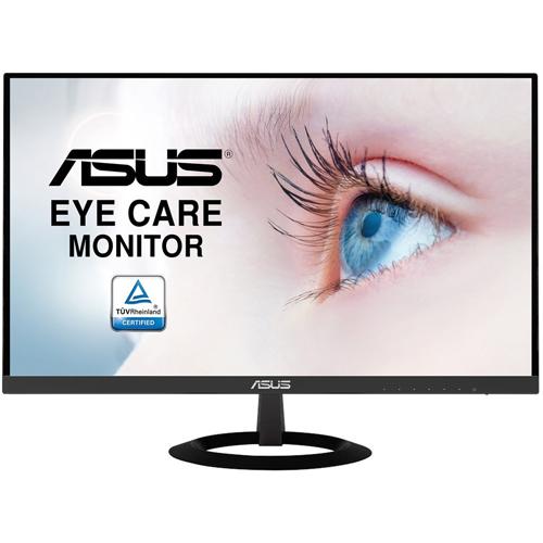 【長期保証付】ASUS VZ249HE(ブラック) 23.8型ワイド 液晶ディスプレイ