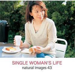 マイザ natural images Vol.43 SINGLE WOMANS LIFE