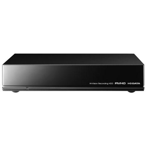 IODATA AVHD-AUTB1 AVHD-AUTBシリーズ 外付けHDD 1TB USB3.0/2.0接続
