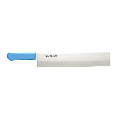 片岡製作所 マスターコック抗菌カラー庖丁 冷凍切 35cm ブルー 4906496806279