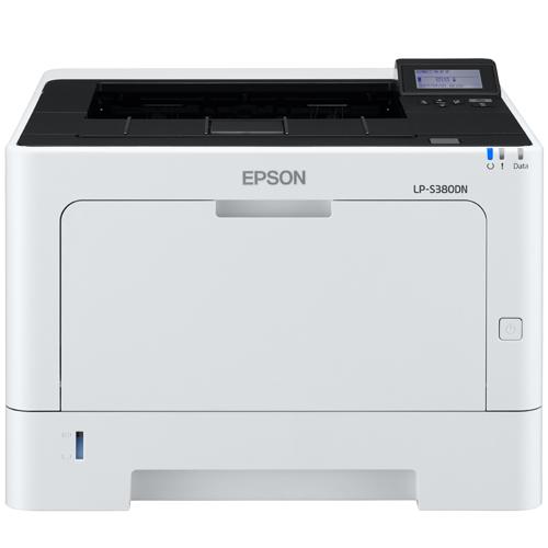 エプソン LP-S380DN モノクロページプリンター A4対応