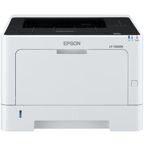 エプソン LP-S180DN モノクロページプリンター A4対応 有線LANモデル