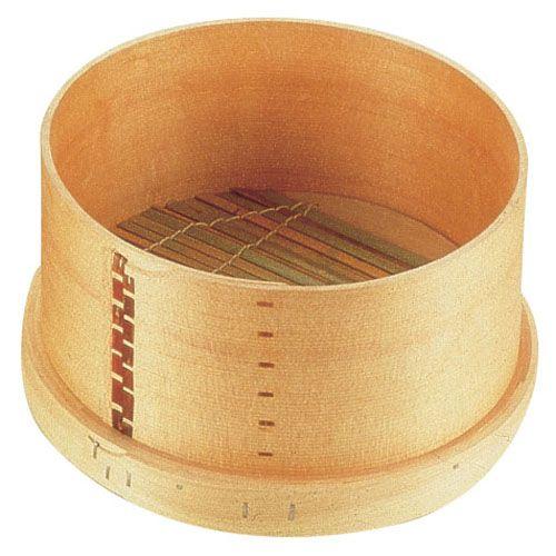 遠藤商事 板セイロ(羽釜用) 24cm用 4905001235610