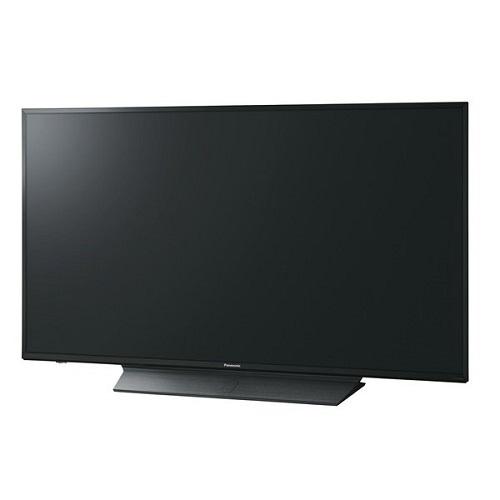 【設置】パナソニック TH-43HX850 ビエラ 4K液晶テレビ 4Kチューナー内蔵 43V型