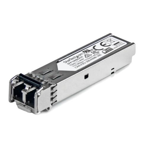 StarTech SFP100BEXST 100Base-EX準拠SFP SM/LC 40km