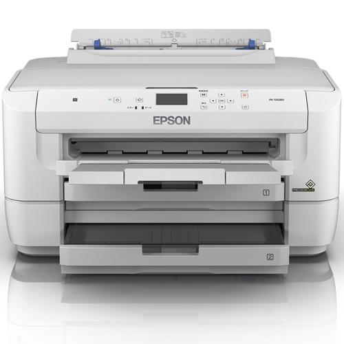 エプソン PX-S5080 ビジネスインクジェットプリンター A3ノビ対応