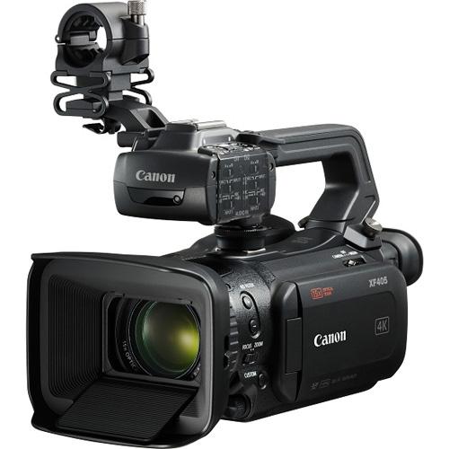 CANON XF405 業務用デジタルビデオカメラ