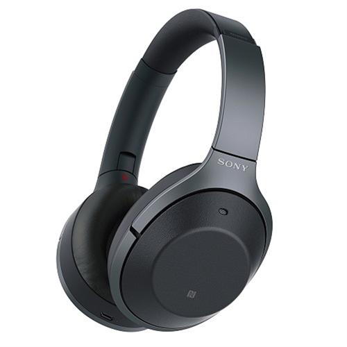【長期保証付】ソニー SONY ワイヤレスノイズキャンセリングステレオヘッドセット WH-1000XM2-B ブラック密閉型/ダイナミック/LDAC対応