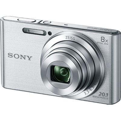 ソニー コンパクトデジカメ Cyber-shot DSC-W830