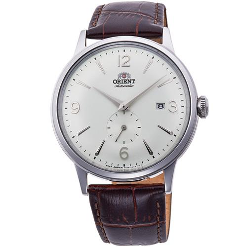 【長期保証付】オリエント RN-AP0002S クラシック 機械式時計 (メンズ)