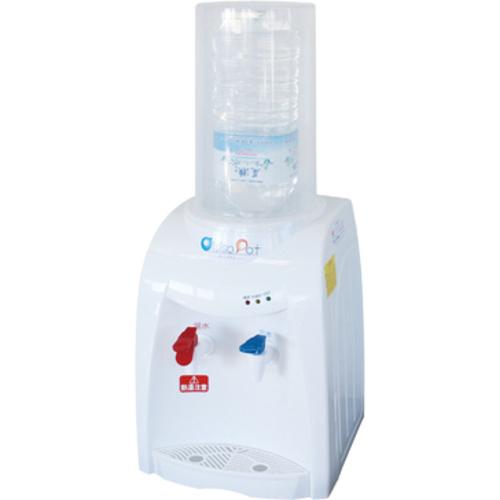 ウォーターサーバー クール 冷感 ニチネン アイス 涼しい 冷たい 保冷 熱中症 HWS101Aひんやり HWS-101A おいしさポット 冷却 熱対策