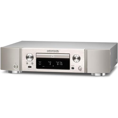【長期保証付】マランツ ND8006 ネットワークCDプレーヤー