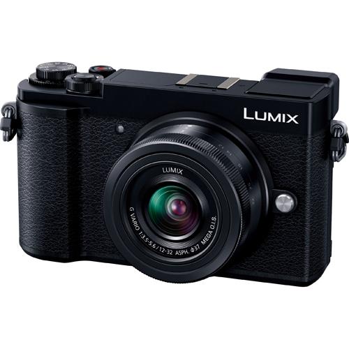 パナソニック LUMIX DC-GX7MK3K-K 標準ズームレンズキット(ブラック)