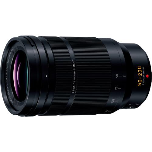 【長期保証付】パナソニック LEICA DG VARIO-ELMARIT 50-200mm / F2.8-4.0 ASPH. /