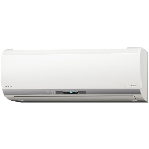 【長期保証付】日立 RAS-E22H-W(スターホワイト) 白くまくん Eシリーズ 6畳 電源100V