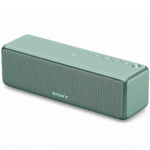 【長期保証付】ソニー SRS-HG10-G(ホライズングリーン) ワイヤレスポータブルスピーカー Bluetooth接続