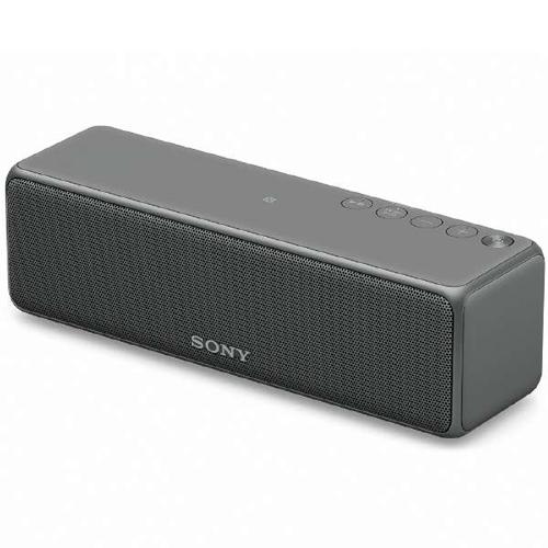 ソニー SRS-HG10-B(グレイッシュブラック) ワイヤレスポータブルスピーカー Bluetooth接続