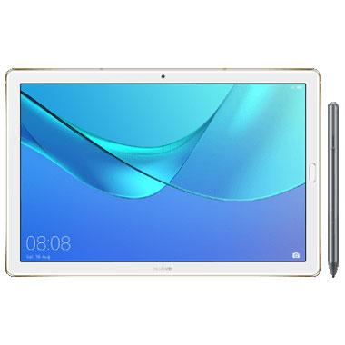 【長期保証付】HUAWEI MediaPad M5 Pro(シャンパンゴールド) Wi-Fiモデル 10.8型 64GB CMR-W19