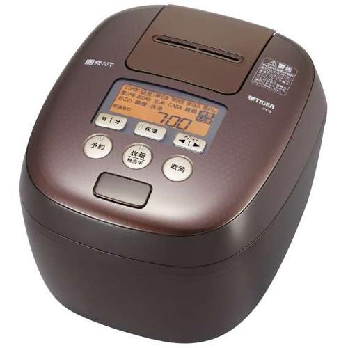 タイガー魔法瓶 5.5合 JPC-B102TC(カカオブラウン) 圧力IH炊飯ジャー 炊きたて タイガー魔法瓶 圧力IH炊飯ジャー 5.5合, Gショック 腕時計 わっしょい村:ee7310c2 --- officewill.xsrv.jp
