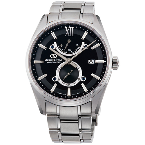 【長期保証付】オリエント RKーHK0003B Orient Star コンテンポラリーコレクション 機械式時計 (メンズ)