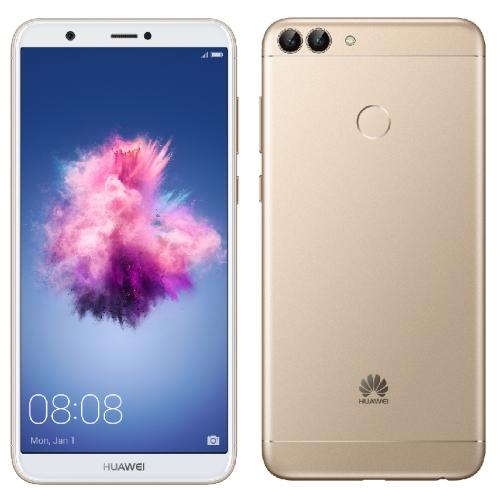 HUAWEI HUAWEI nova lite 2(ゴールド) 3GB/32GB SIMフリー NOVALITE2/GOLD