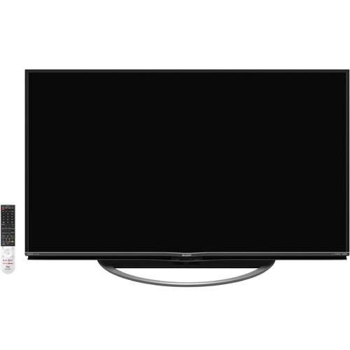 【設置+リサイクル】シャープ 4T-C50AM1 AQUOS(アクオス) 4K液晶テレビ 50V型