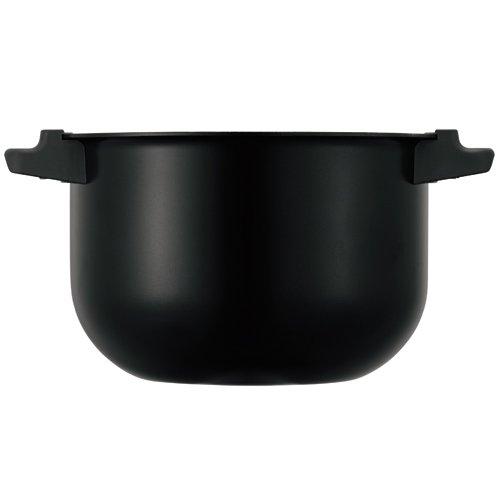 シャープ TJ-KN1-B ホットクック専用内鍋 ステンレス製 フッ素コート加工なし