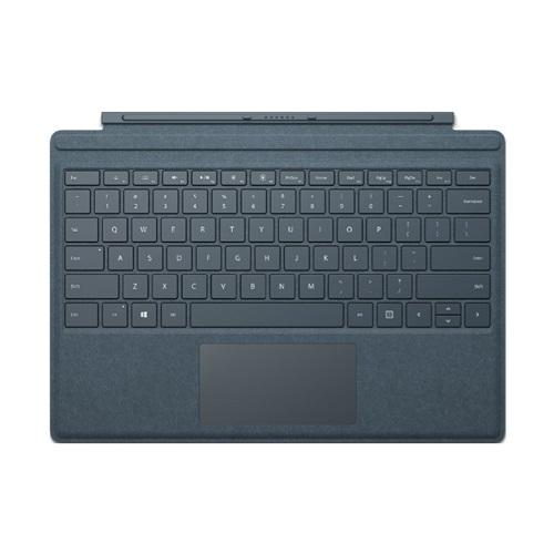 マイクロソフト Surface Pro タイプ カバー(コバルトブルー) 日本語配列 FFP00039