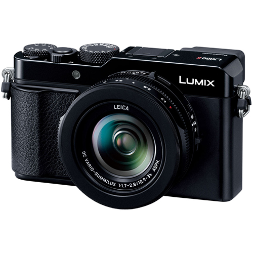 【長期保証付】パナソニック LUMIX DC-LX100M2