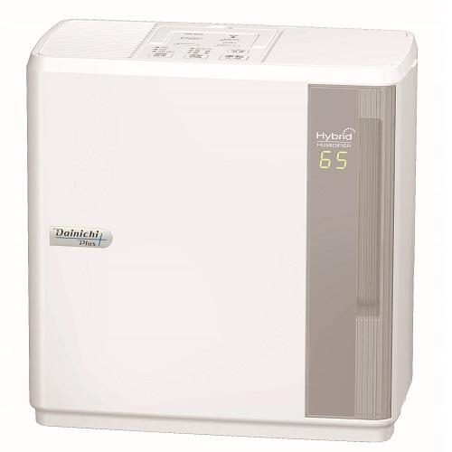 【長期保証付】ダイニチ HD-3018-W(ホワイト) HD ハイブリッド式加湿器 木造5畳/プレハブ8畳