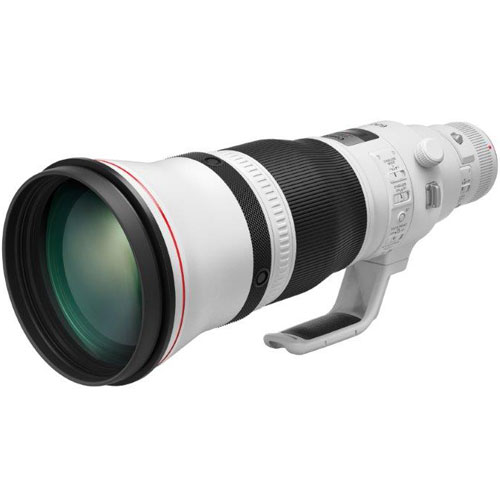 【長期保証付】CANON EF600mm F4L IS III USM