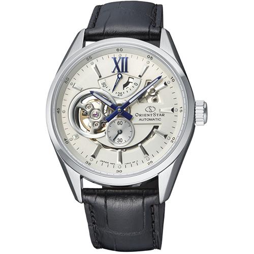 【長期保証付】オリエント RK-AV0007S Orient Star コンテンポラリーコレクション 機械式時計 (メンズ)