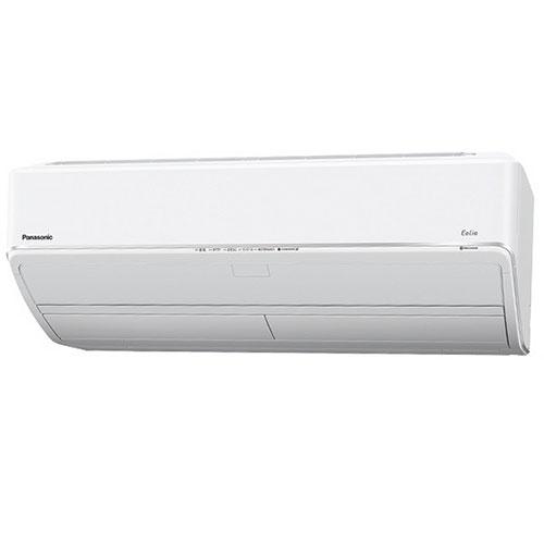 パナソニック CS-UX289C2-W(クリスタルホワイト) 寒冷地エアコン エオリア UX 10畳 電源200V