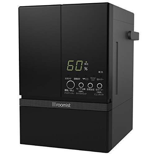 三菱重工 SHE60RD-K(ブラック) スチームファン加湿器 木造10畳/プレハブ17畳