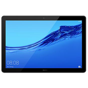 HUAWEI MediaPad T5 10(ブラック) WiFiモデル 10.1型液晶 AGS2W09