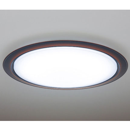 【長期保証付】パナソニック HH-CD0838A LEDシーリングライト 調光・調色タイプ ~8畳 リモコン付