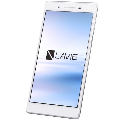 NEC PC-TE507JAW(ホワイト) LAVIE Tab E Wi-Fiモデル 7型 2GB/16GB