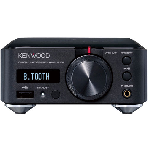 ケンウッド KA-NA9 インテグレーテッドアンプ