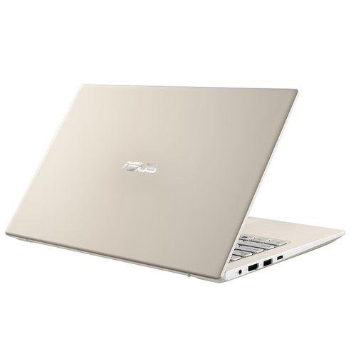 【長期保証付】ASUS S330UA-8130GL(アイシクルゴールド) Vivobook S13 S330UA 13.3型液晶 Core i3-8130U