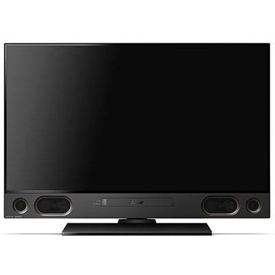 【長期保証付】三菱 LCD-A40XS1000(ブラック) 4Kチューナー内蔵液晶テレビ REAL(リアル) 40V型