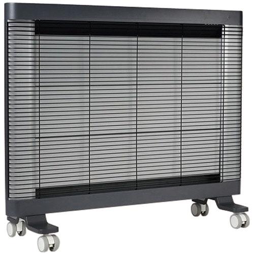 【長期保証付】インターセントラル MHS-900B-H(グレー) マイヒートセラフィ 遠赤外線パネルヒーター 900W