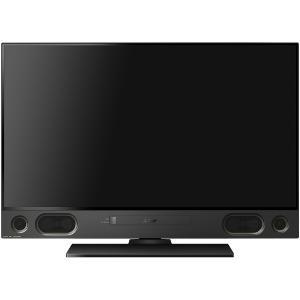 【設置】三菱 LCD-A40XS1000(ブラック) 液晶テレビ REAL(リアル) 40V型